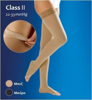Κάλτσες Διαβαθμισμενης Συμπίεσης 73e637ba324